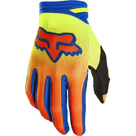 Fox 180 Oktiv Handschuhe Herren gelb